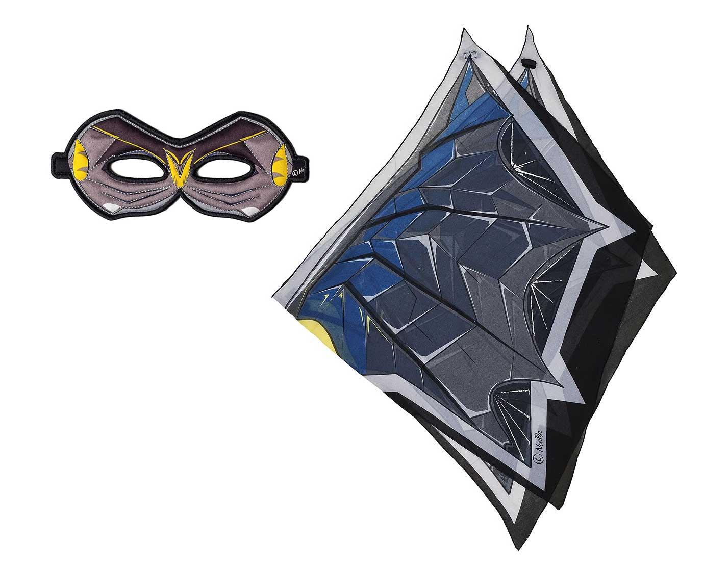 Vleugel set 'Bat'