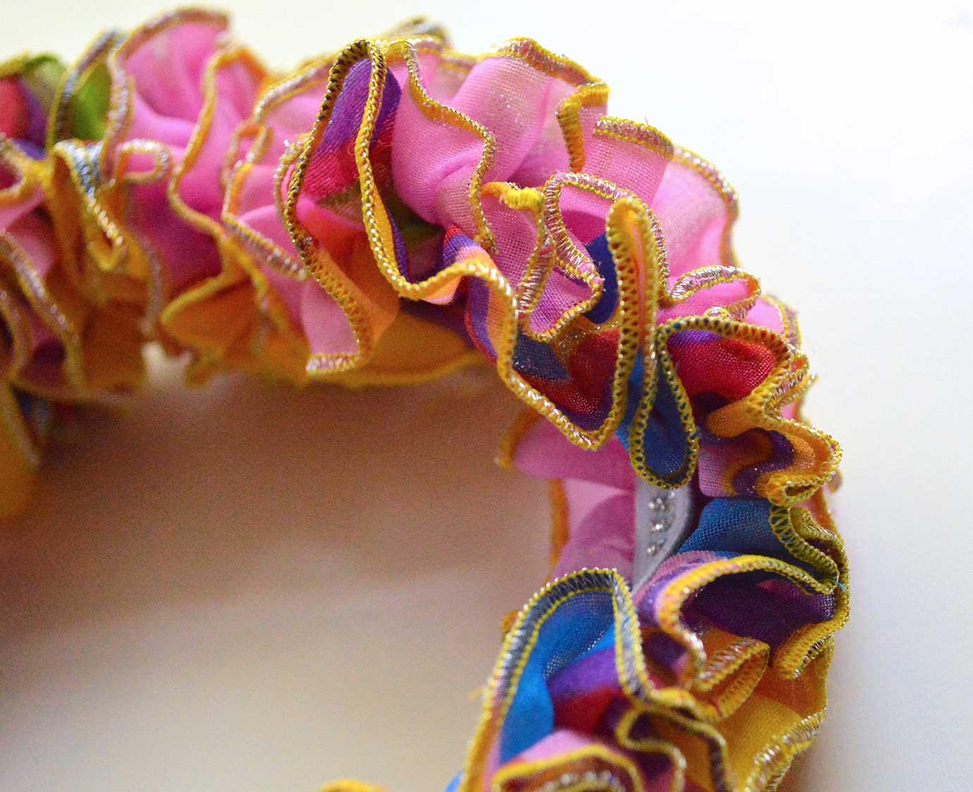 Wrap 'Rainbow Fairy '