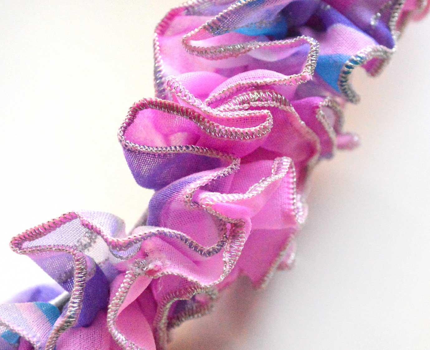 Wrap 'Fairytale Pink'