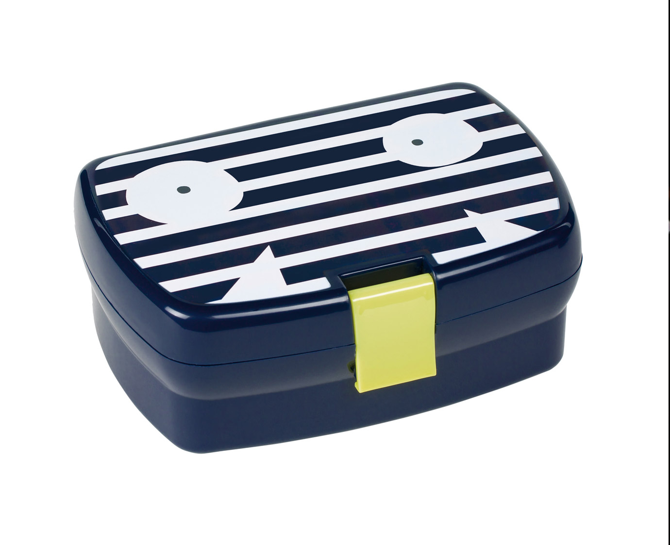 Lunchbox 'Bouncing Bob'