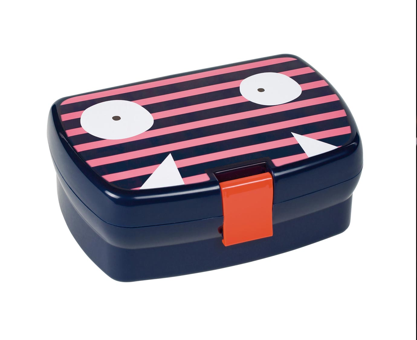 Lunchbox 'Mad Mabel' kleur