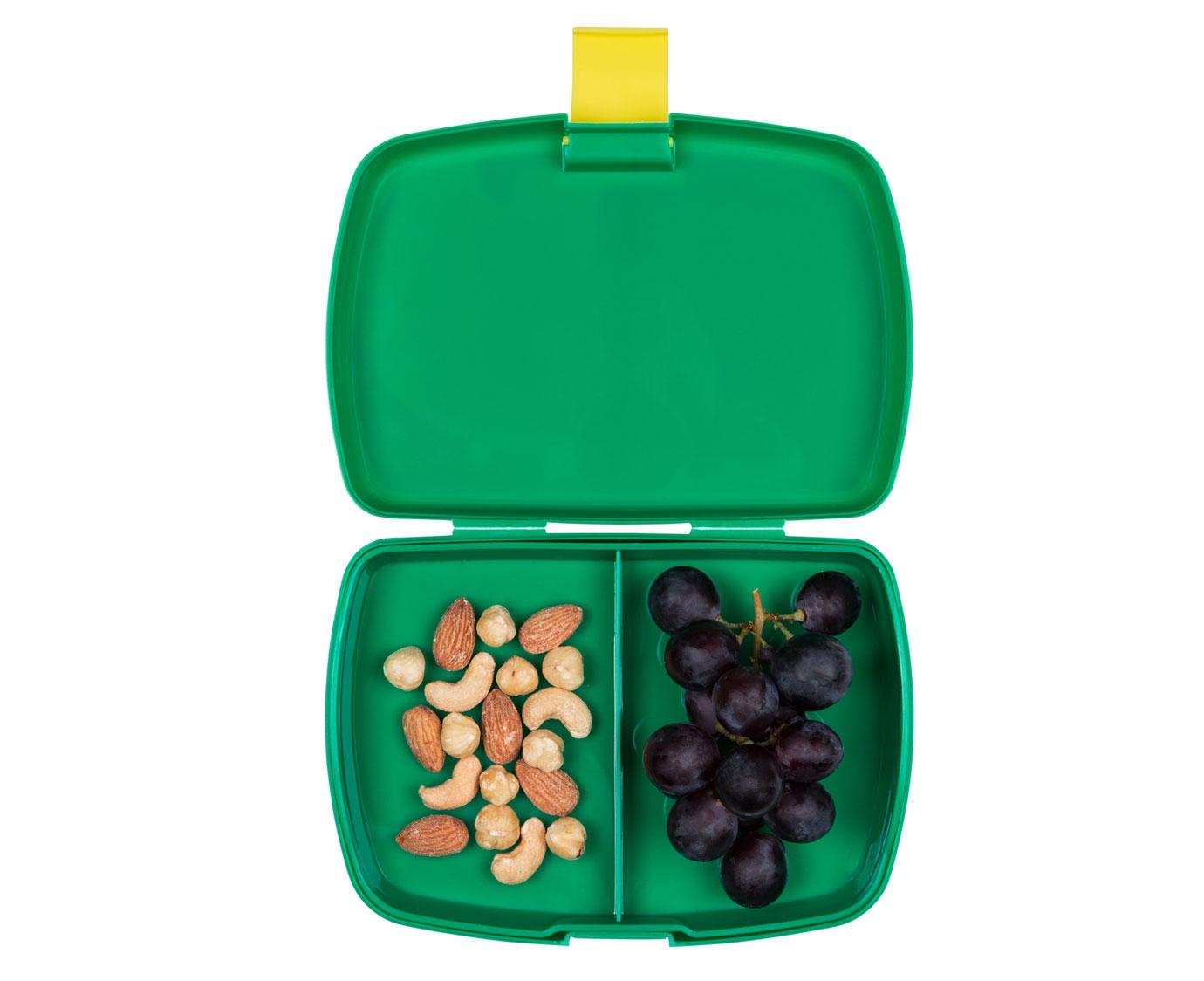 Lunchbox 'Neushoorn'