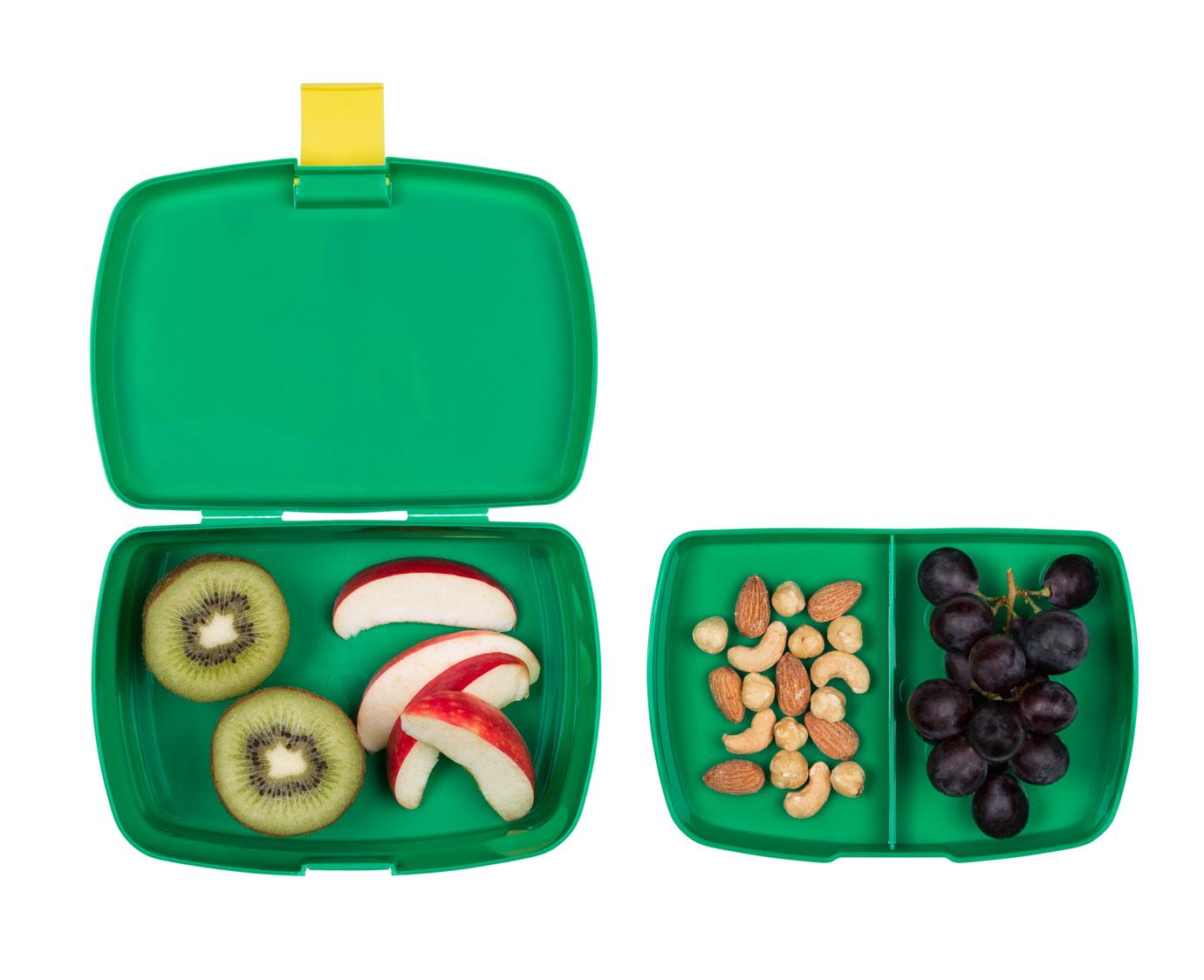 "Lunchbox ""Neushoorn"""