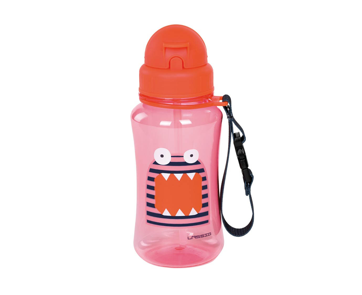 Drinkfles 'Mad Mabel' kleur