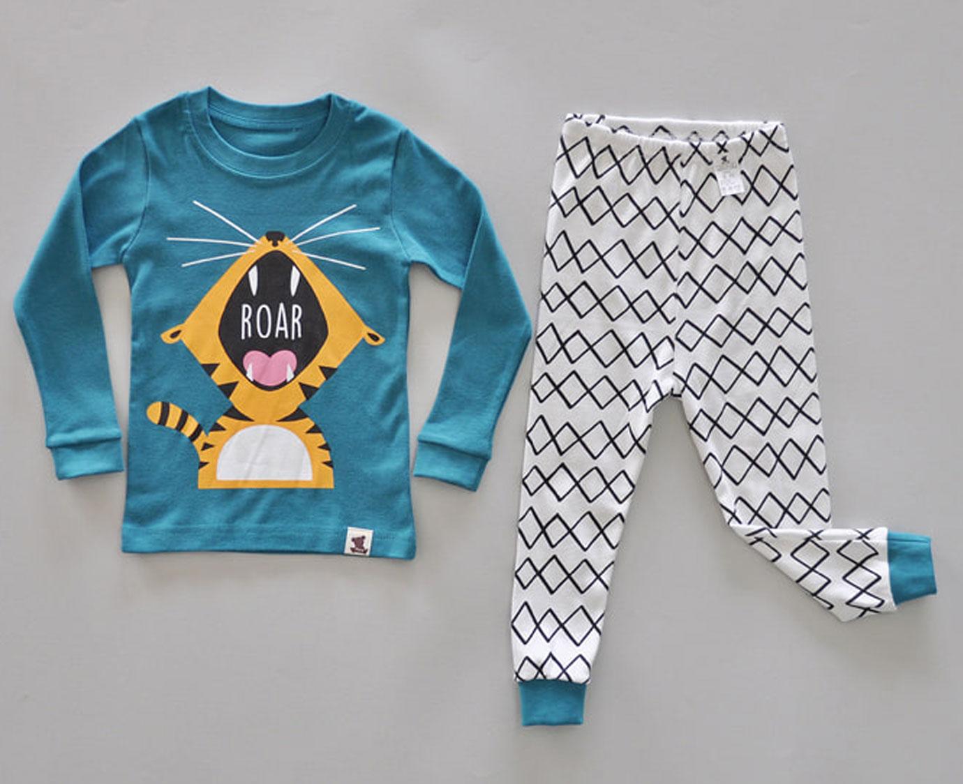 Pyjama 'Roar'