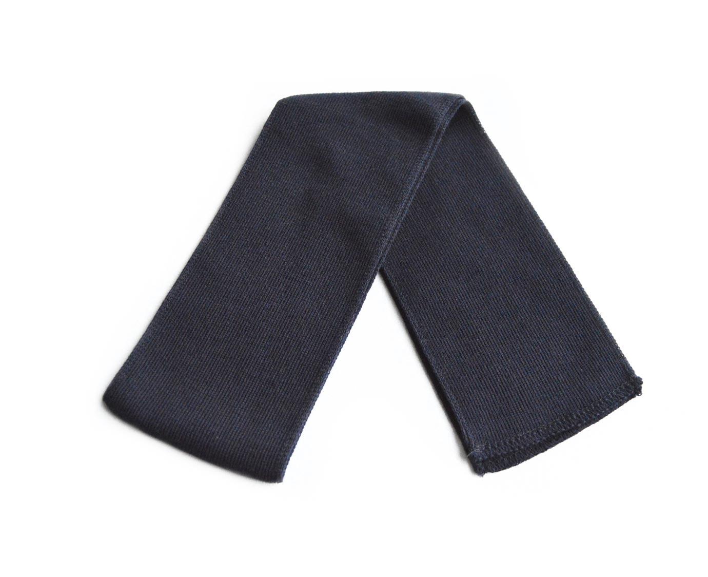 """Sjaaltje """"Sterre Blue"""" kleur"""