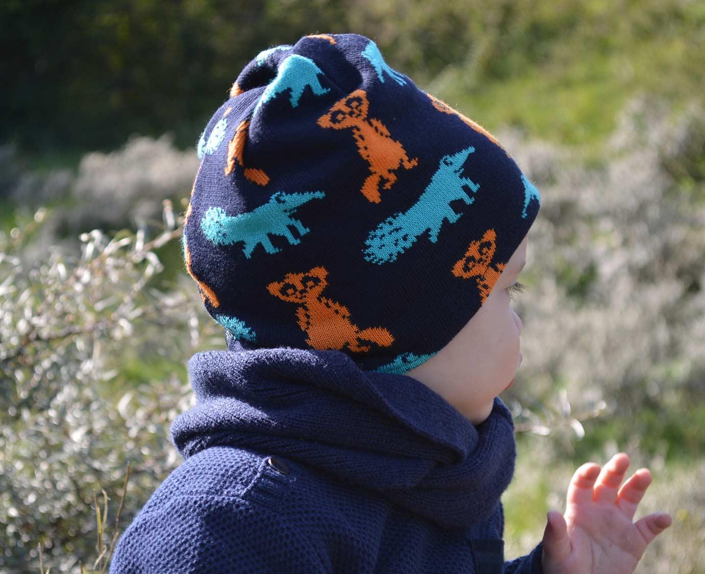 Kindermuts 'Anteater'