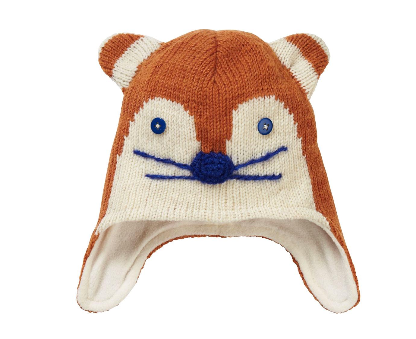 Muts 'Fox Knit'