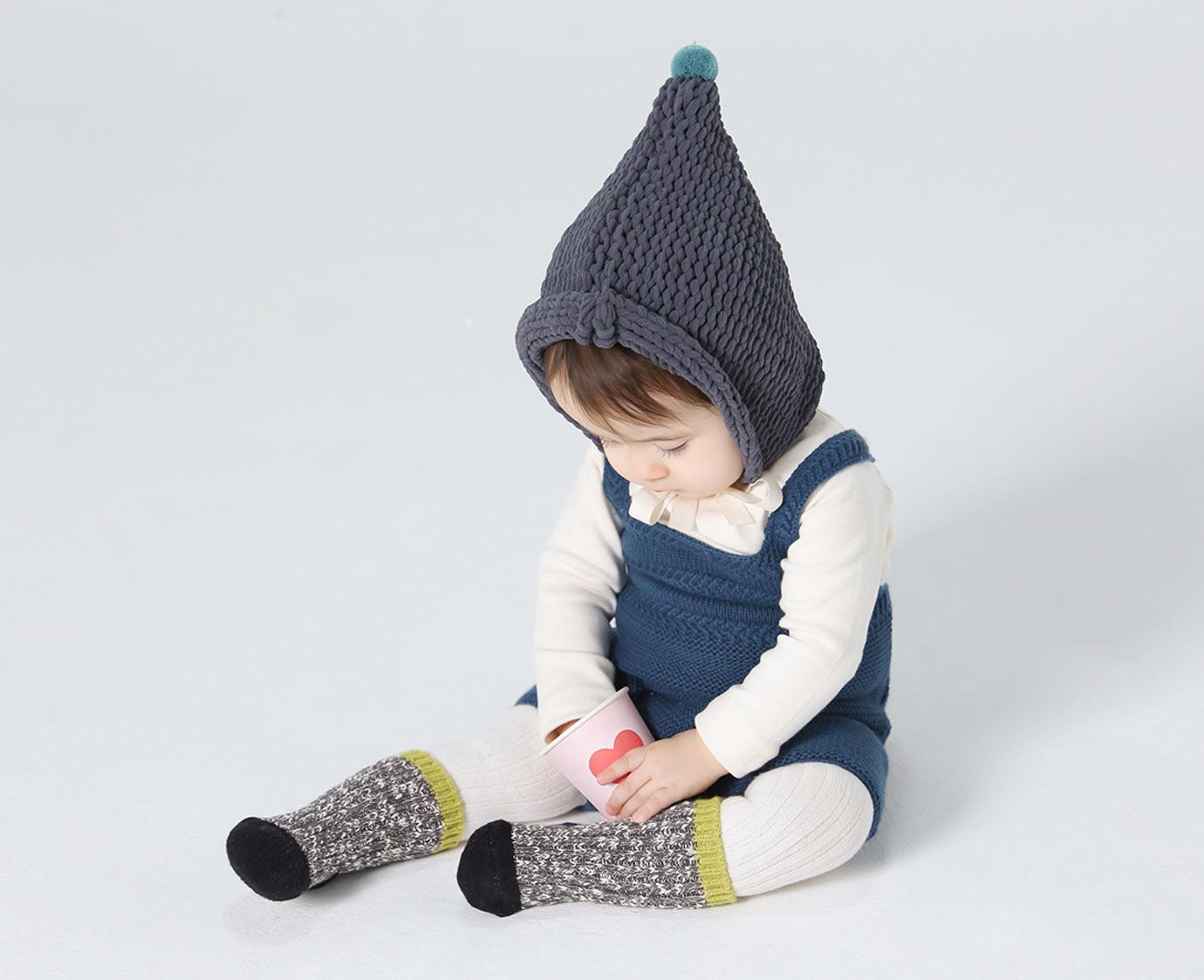 Sokken 'Bebe Knit'