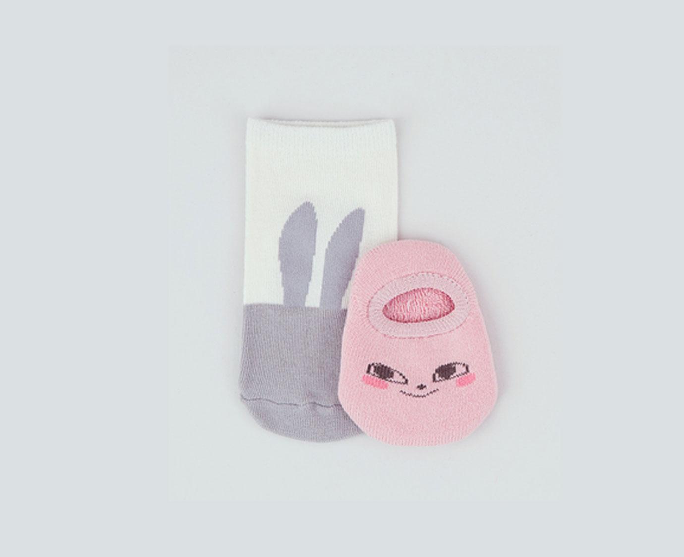 """Set """"Dolly Bunny"""""""