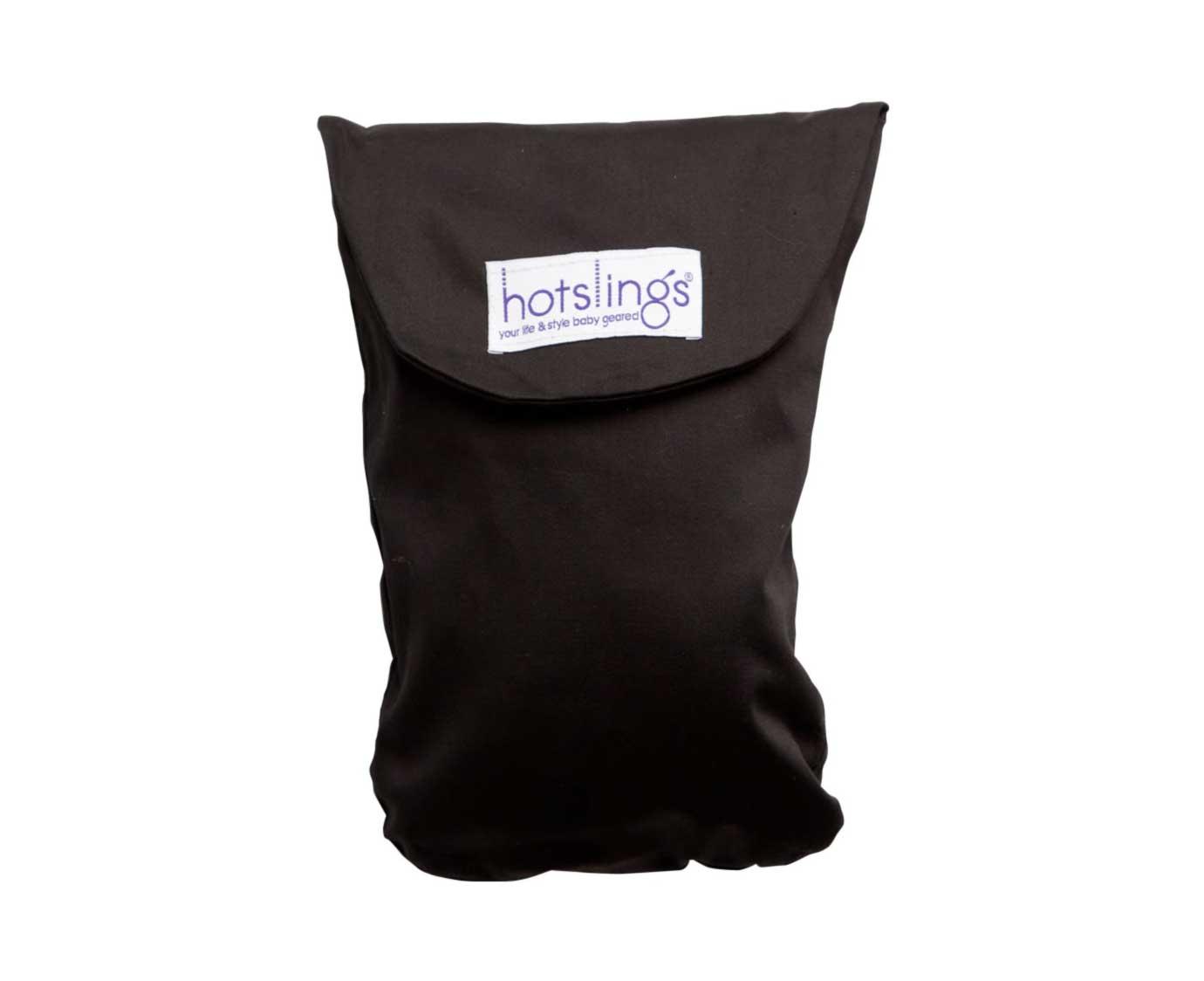Hotslings 'Black'