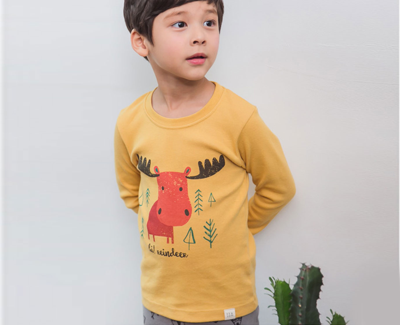 Pyjama 'Little Reindeer'