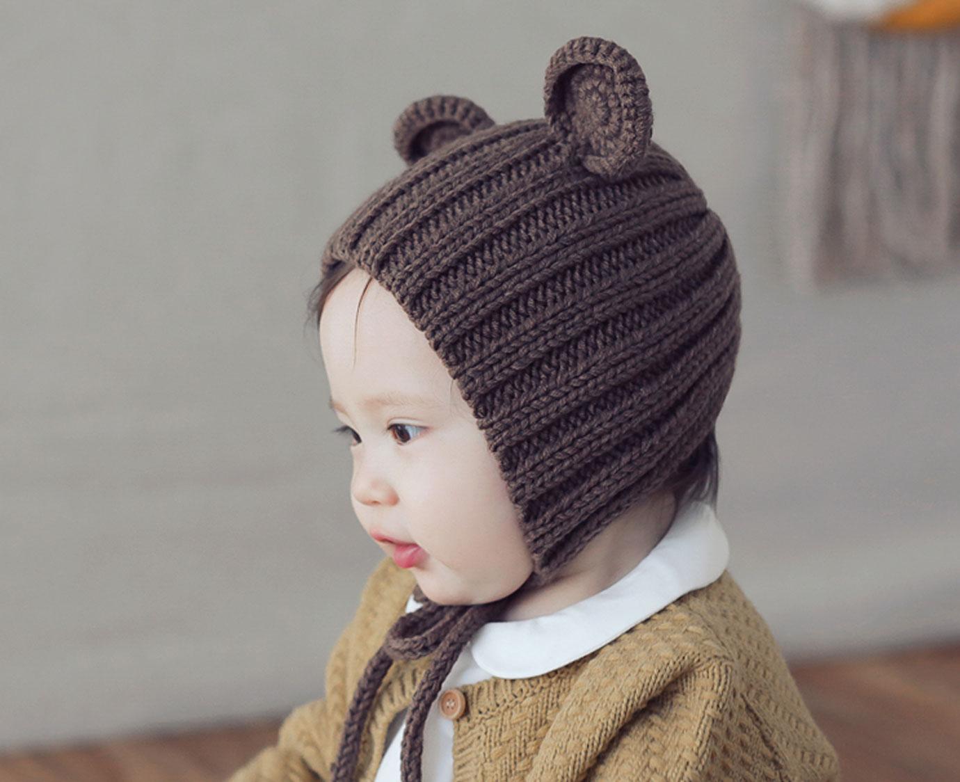 Mutsje 'Nubo Bear brown'