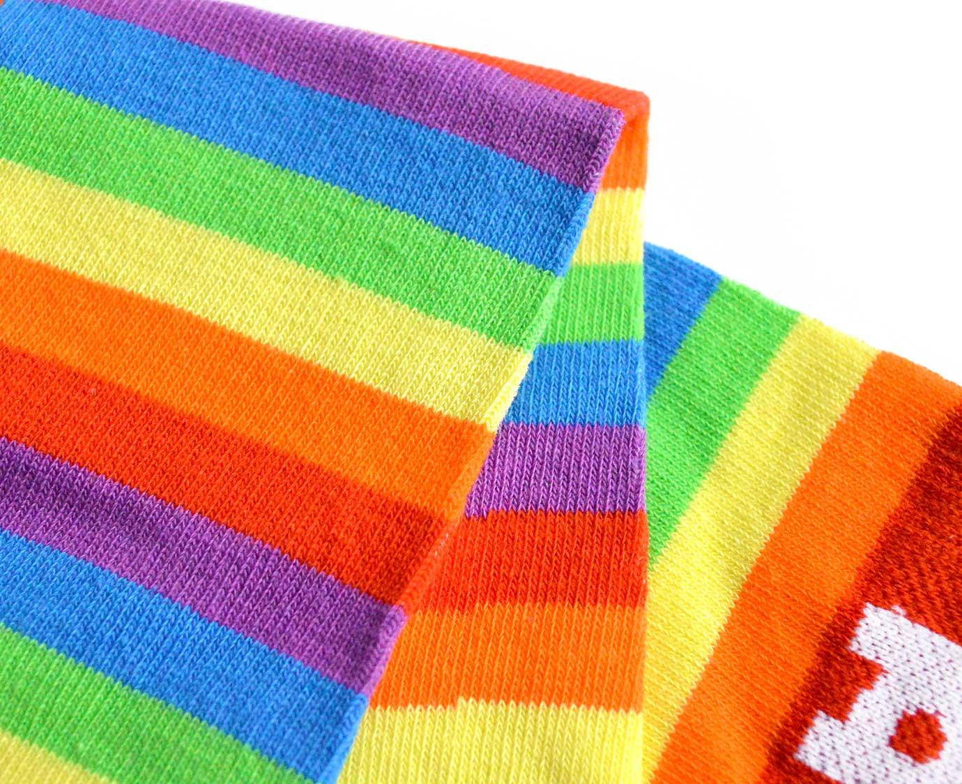 """Beenwarmers """"Rainbow"""""""