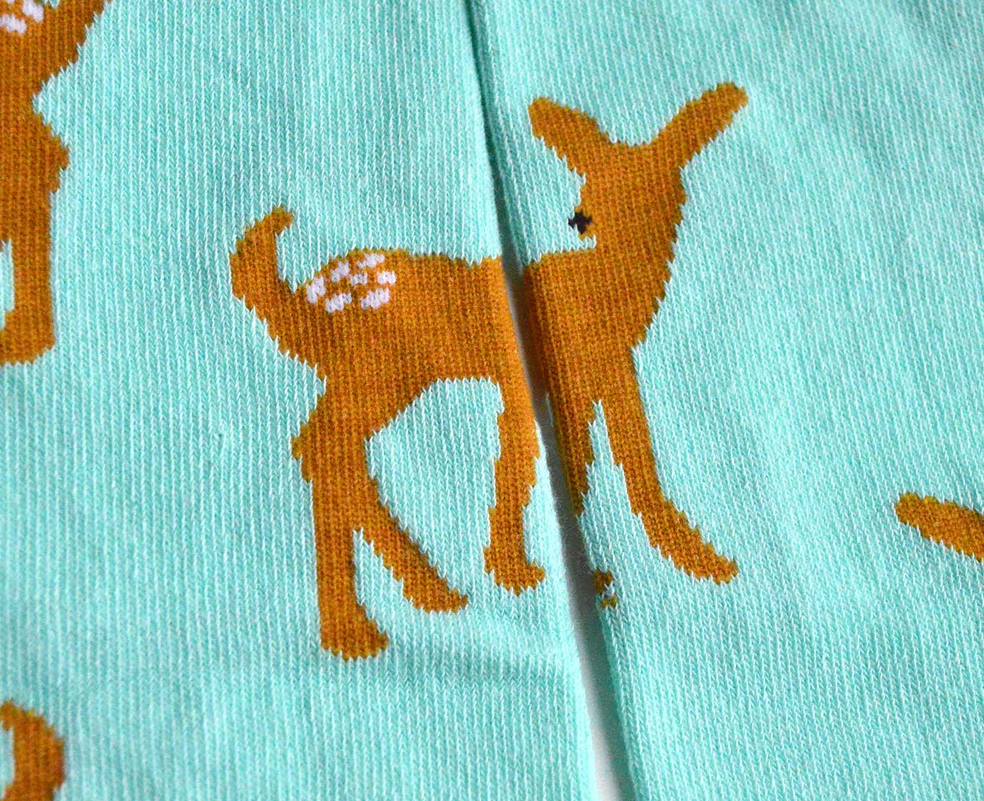 Beenwarmers 'Fawn'