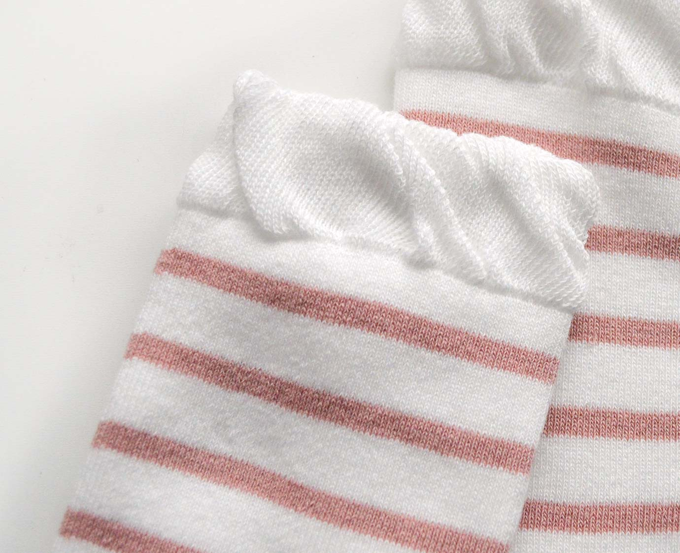 """Beenwamers """"Stripe pink"""""""