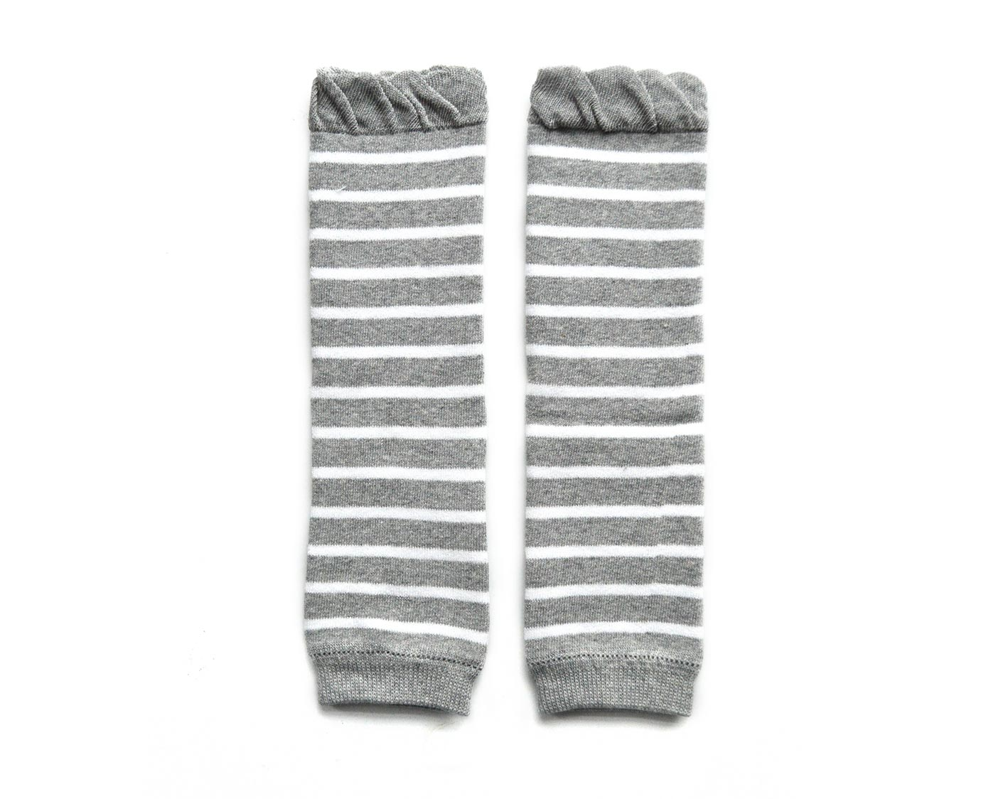 "Beenwarmers ""Stripe grey"""