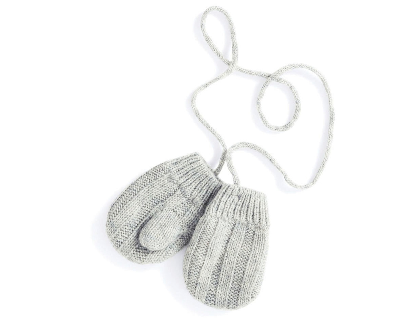 Wantjes 'Grey string'