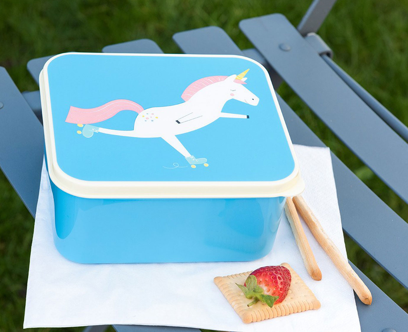 "Lunchbox ""Unicorn"""