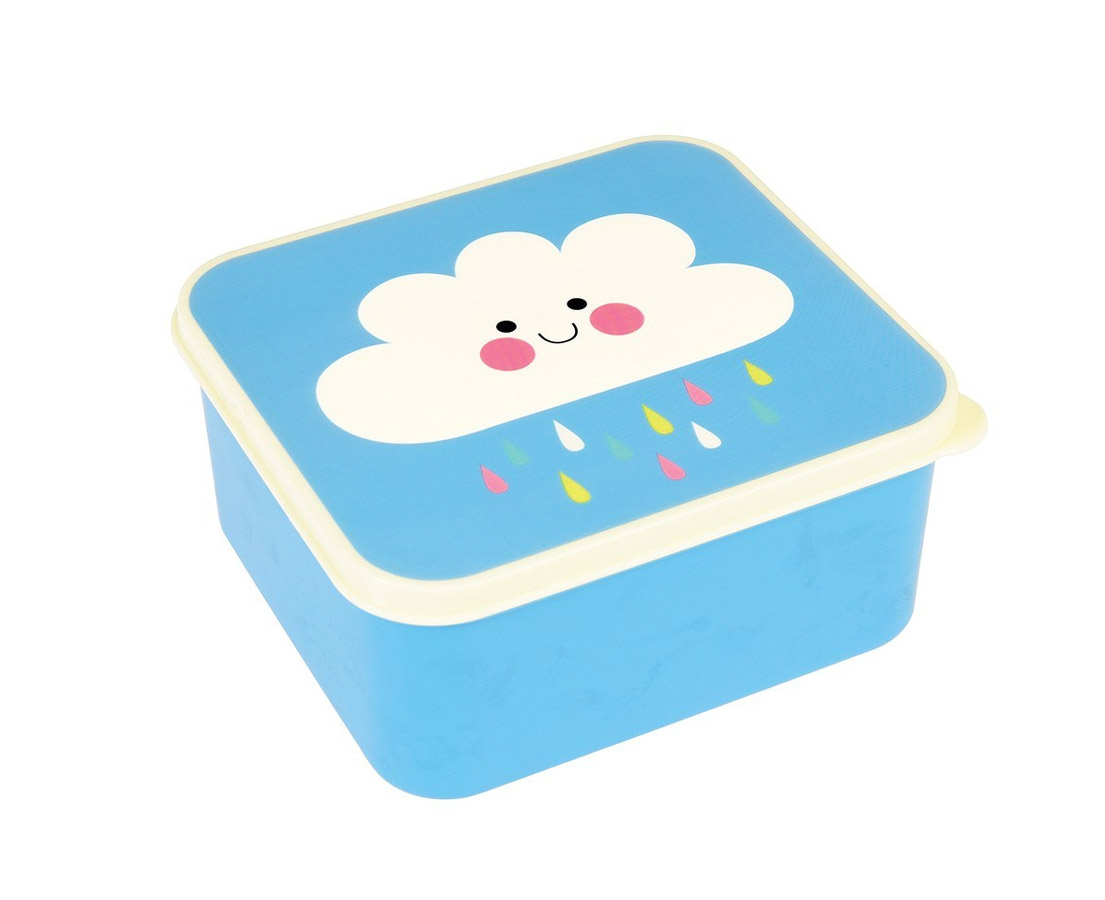 "Lunchbox ""Cloud"" kleur"