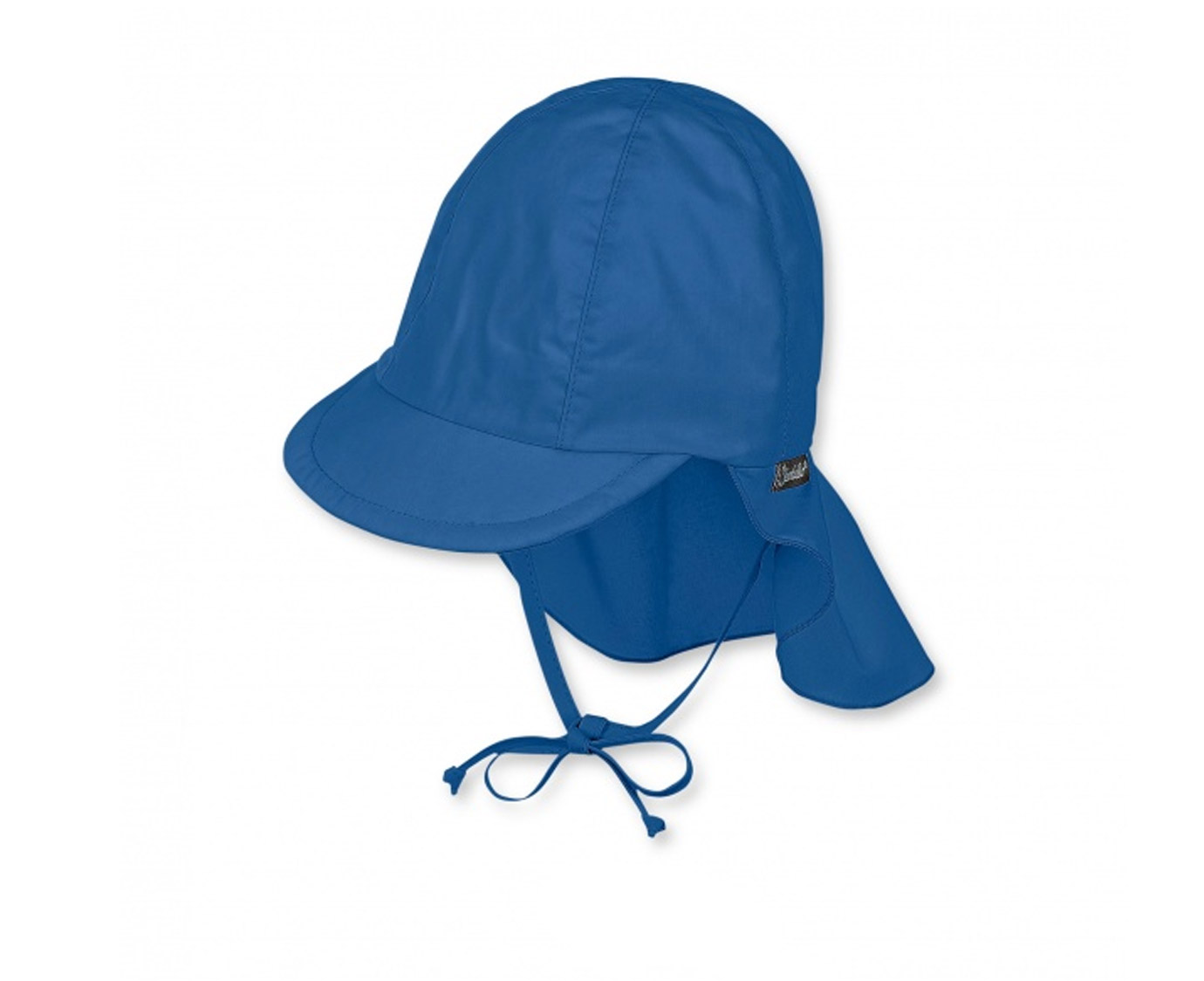 Zonnehoedje 'Joris Blauw' kleur