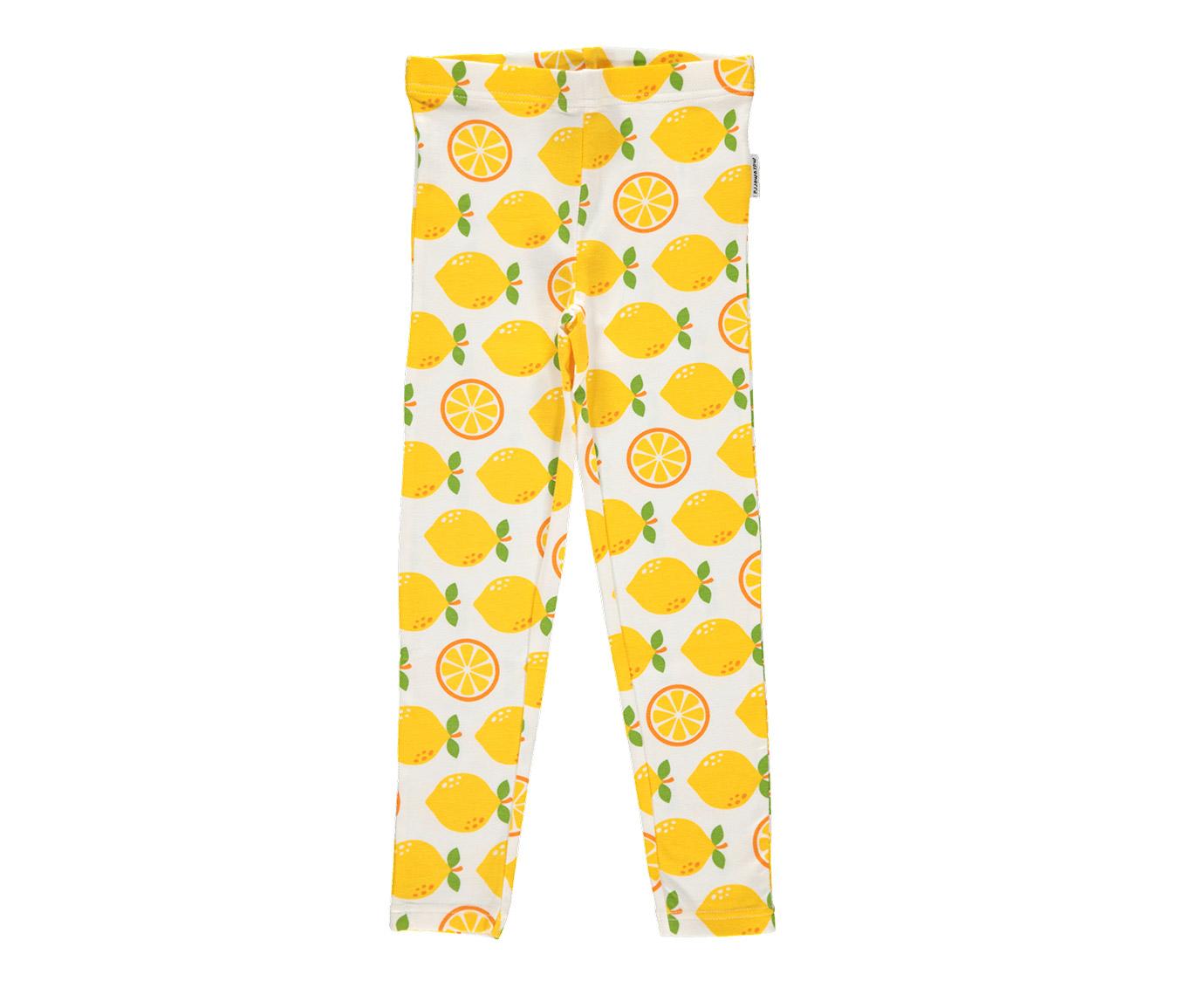 Legging 'Lemon'