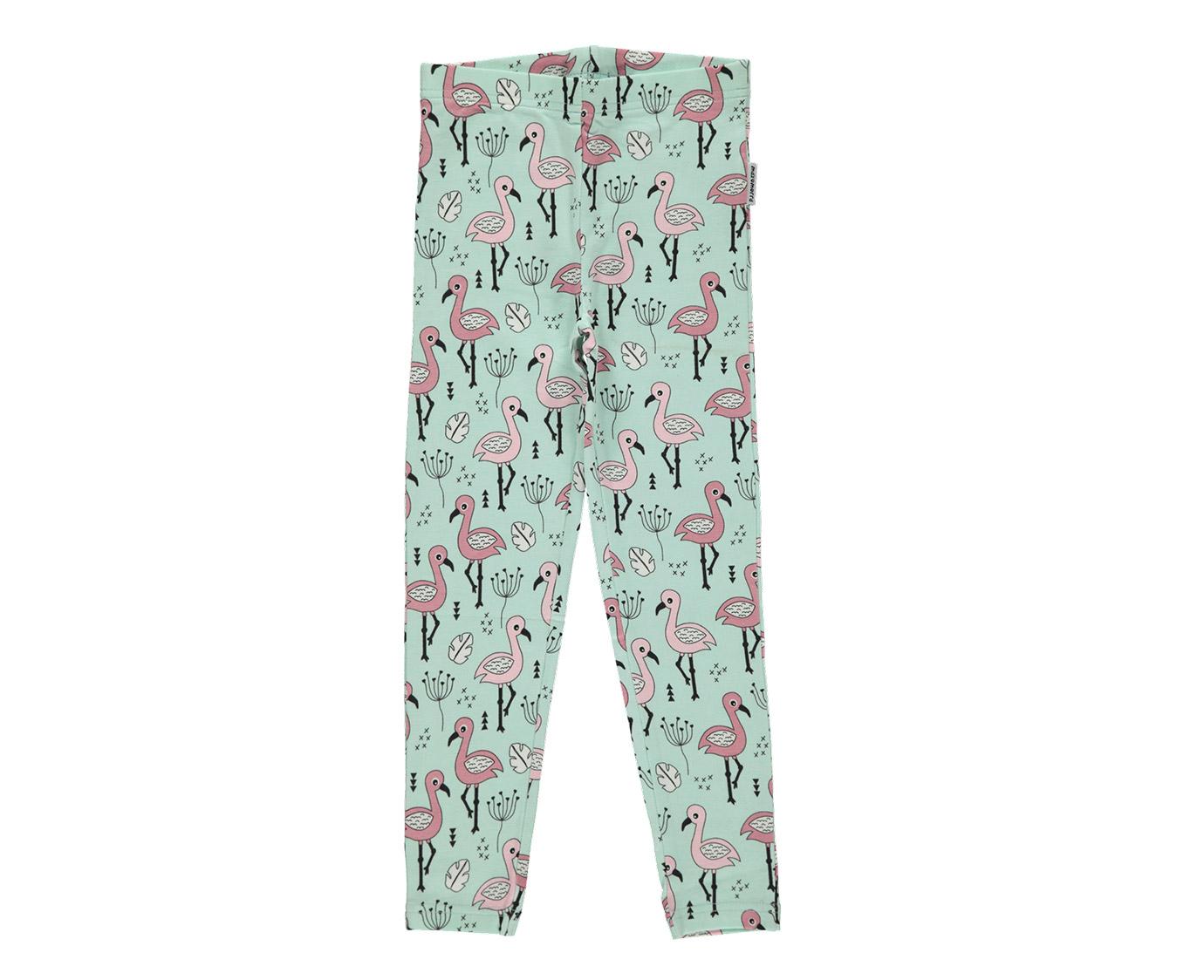 Legging 'Sweet flamingo'