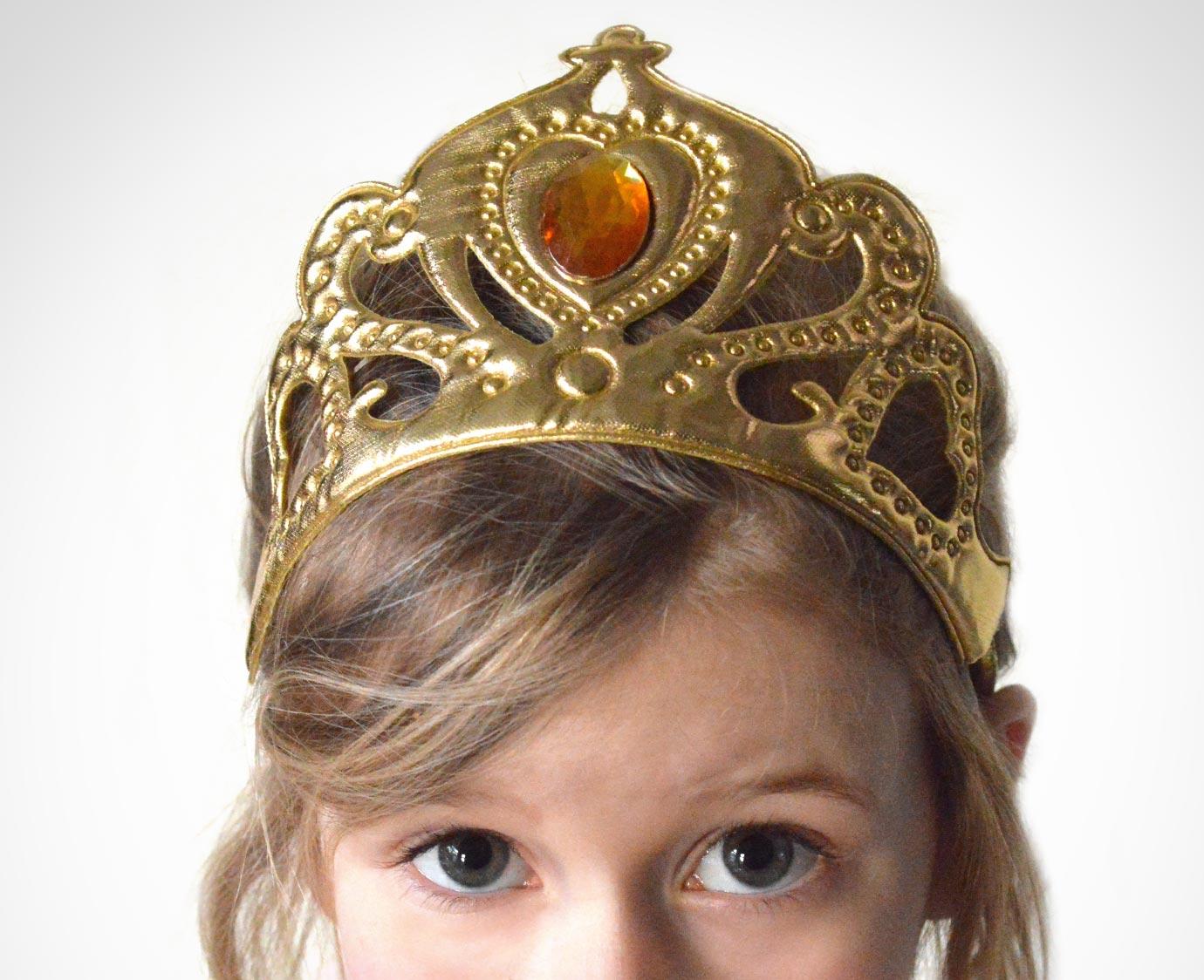Diadeem 'Kleine Koning'