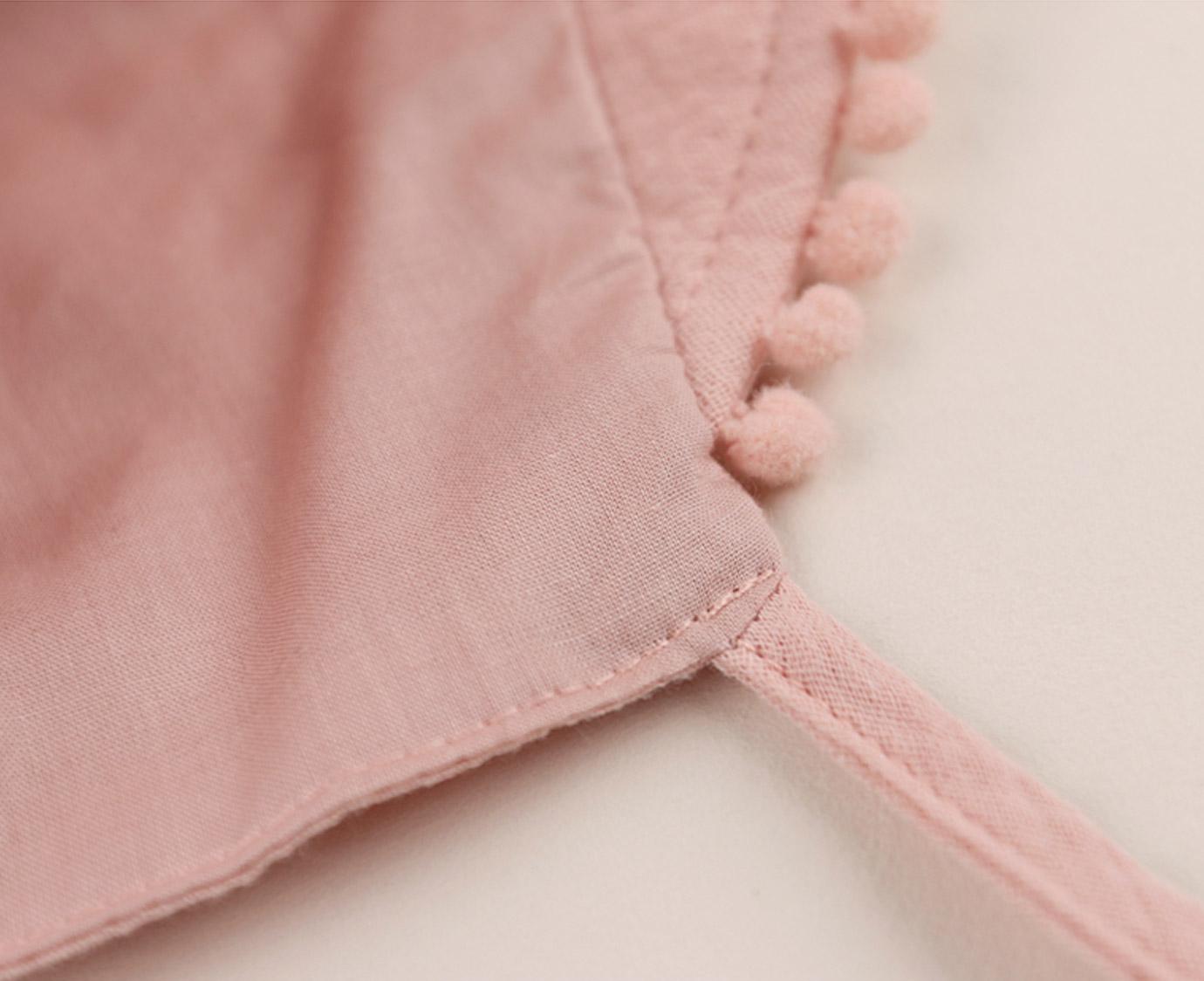 "Zonnehoed ""Isabel Pink"""