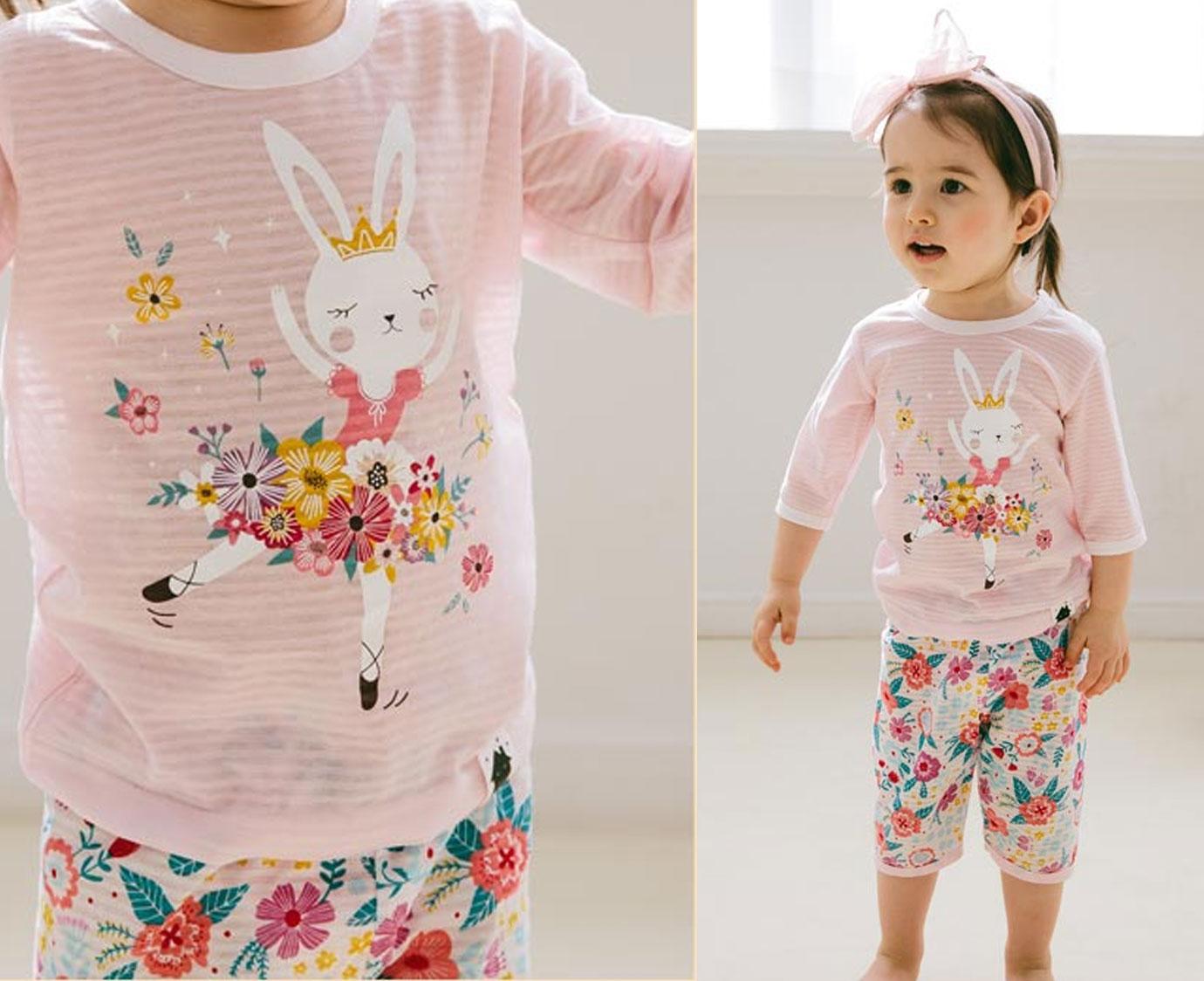 Pyjama 'Ballerina'