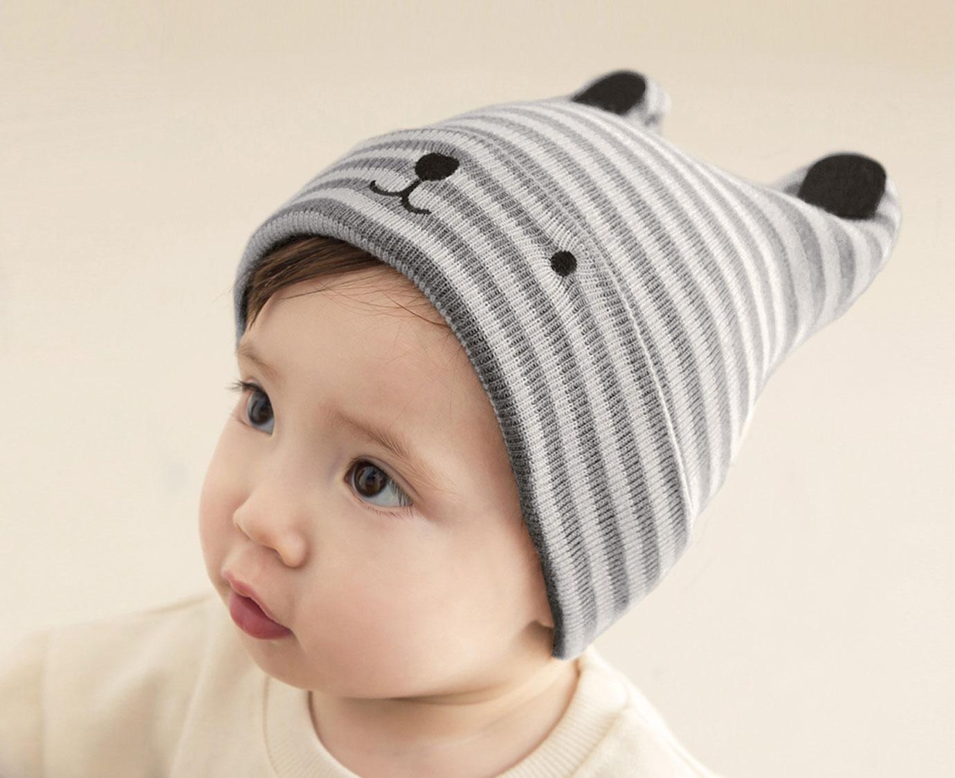 Babymuts 'Nua'