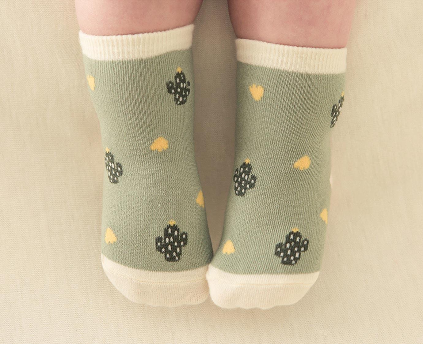 Sokjes 'Cactus'