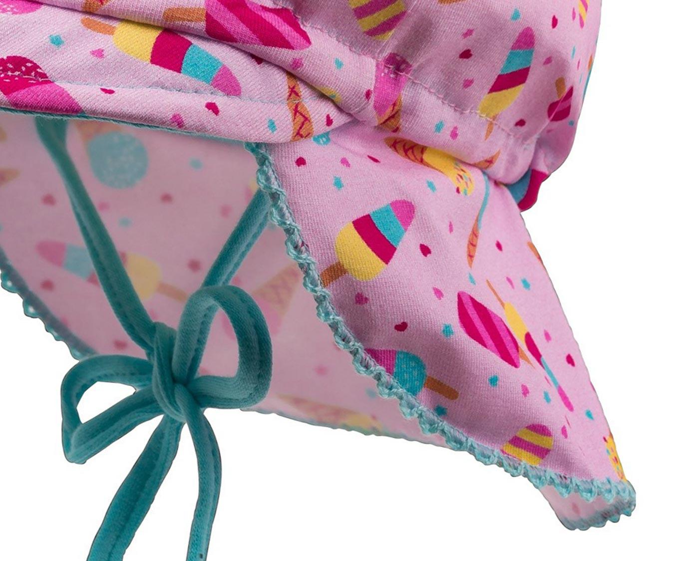 Zonnehoedje 'Pink Ice cream'