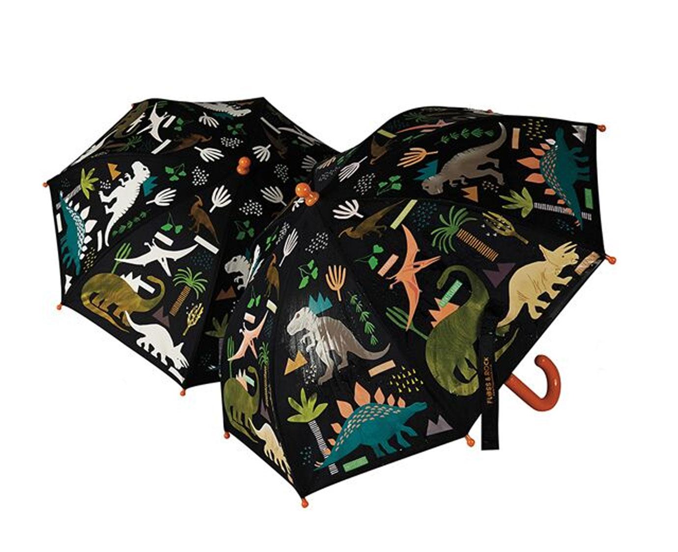 Paraplu 'Dinosaur'