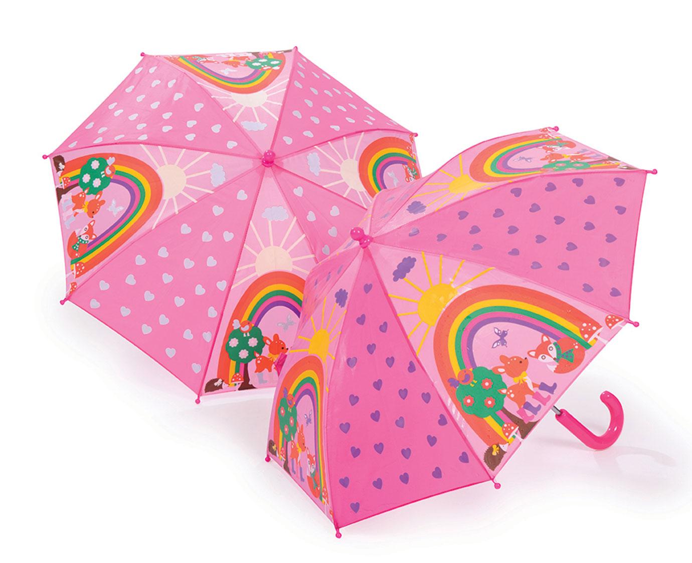 Paraplu 'Woodland' kleur