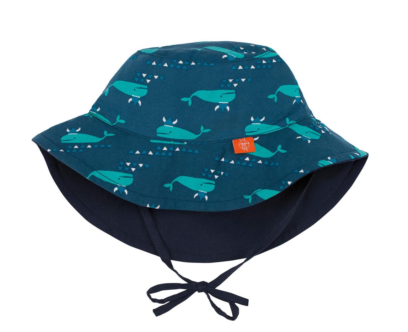"Zonnehoedje ""Blue Whale"""