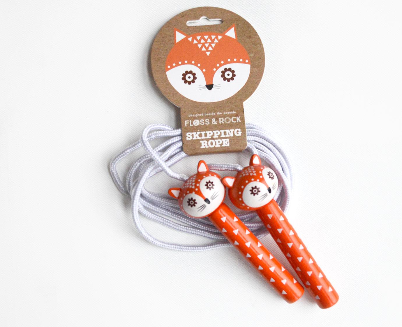 Springtouw 'Fox'