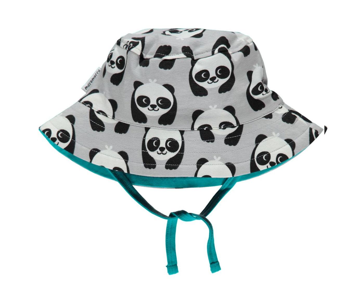 Zonnehoedje 'Panda' *8-24 maanden*