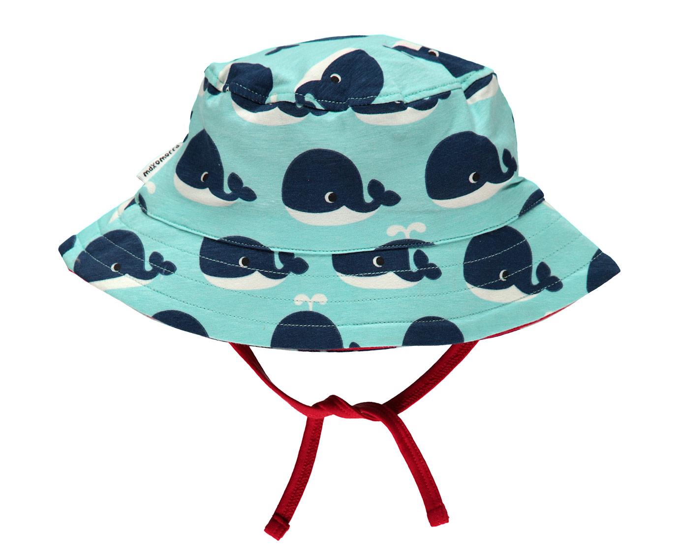 Zonnehoedje 'Whale' kleur