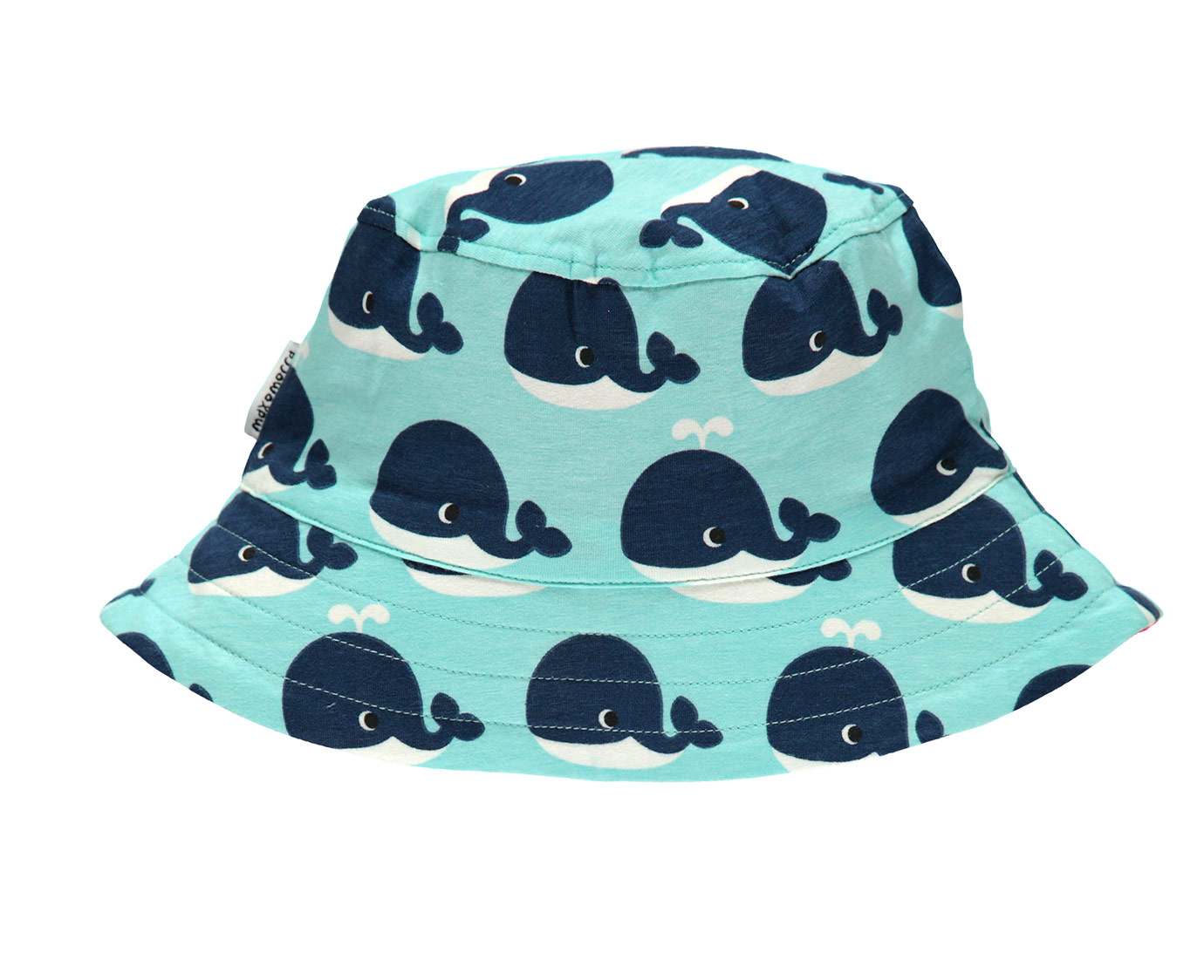 Zonnehoedje 'Whale'