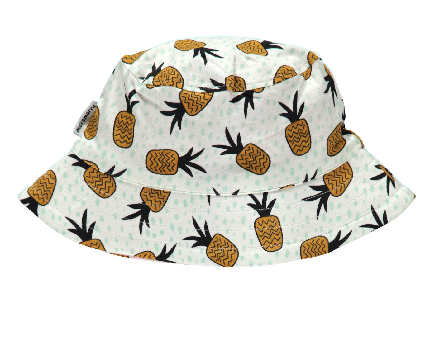 Zomerhoedje 'Pineapples Spot'