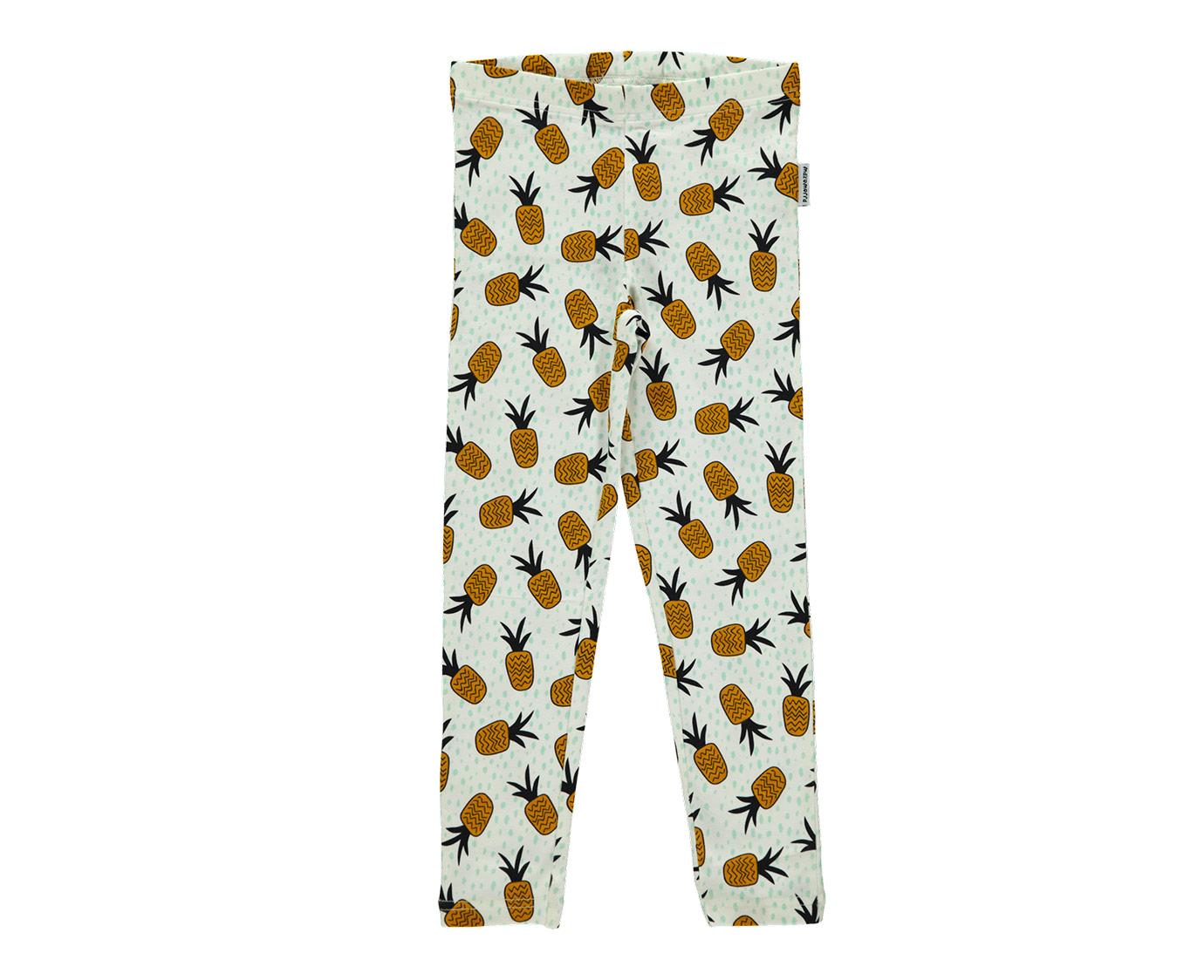 Legging 'Pineapples Spots'