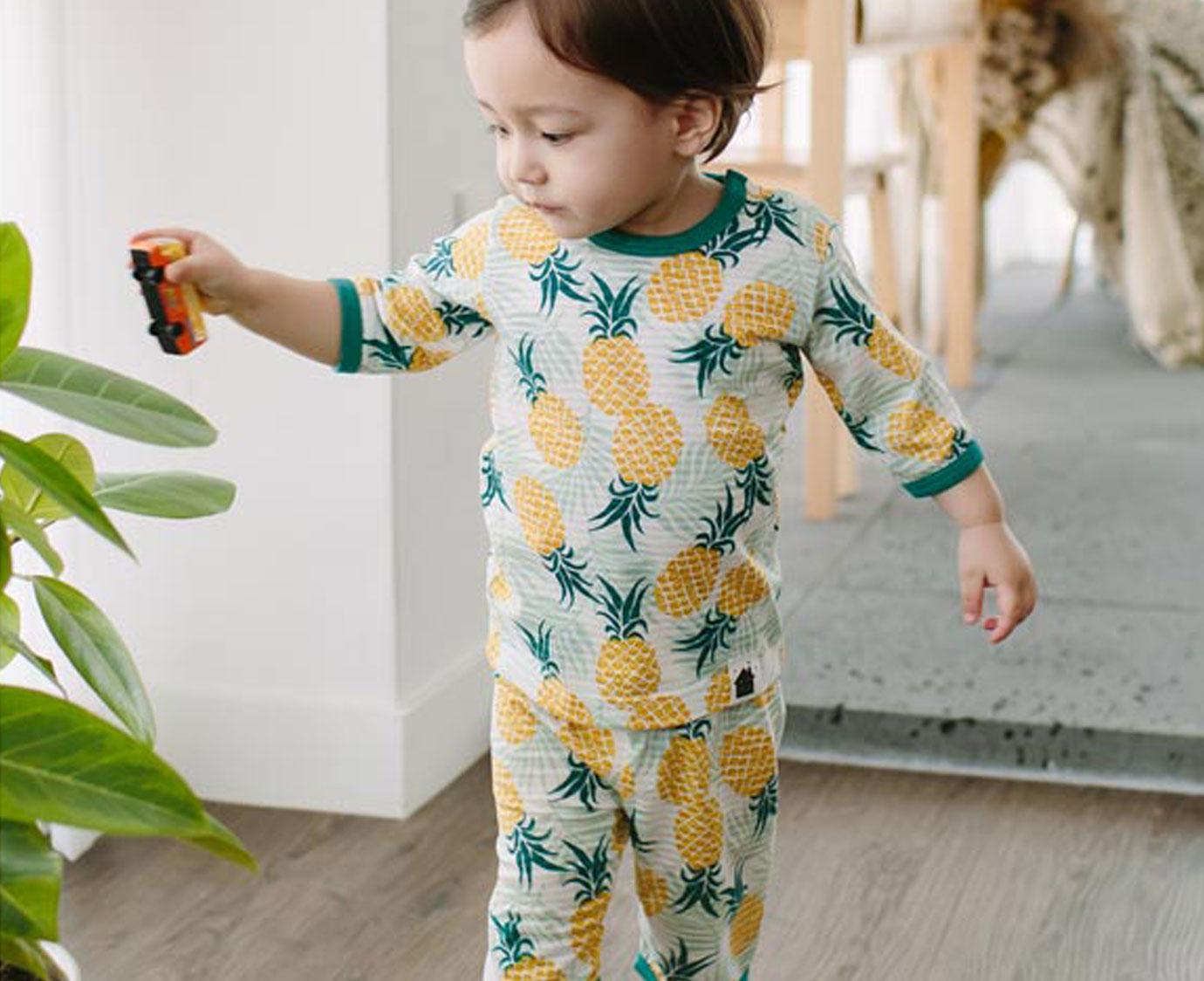 Pyjama 'Pine Pine'
