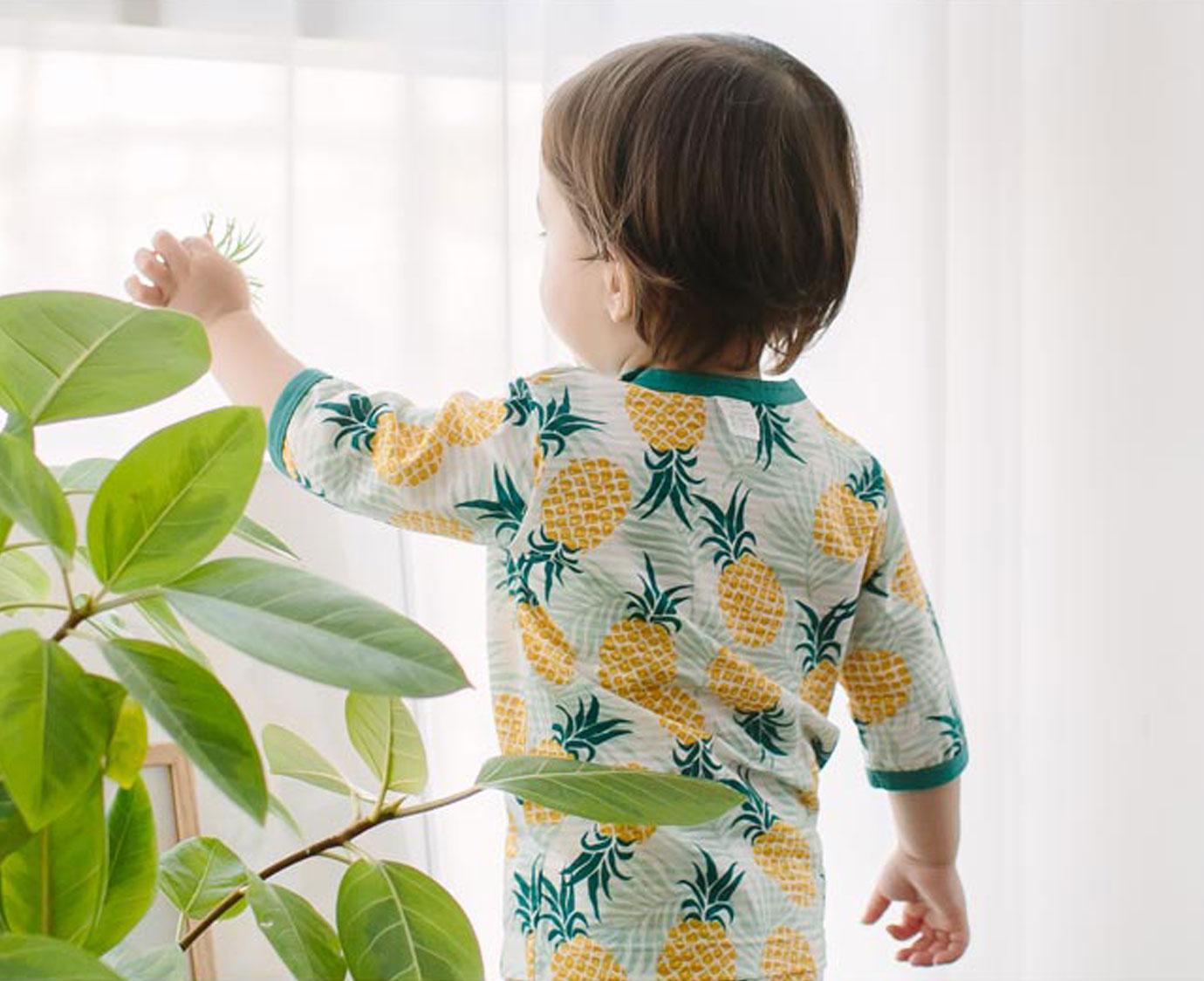 vovo kinder pyjama 2