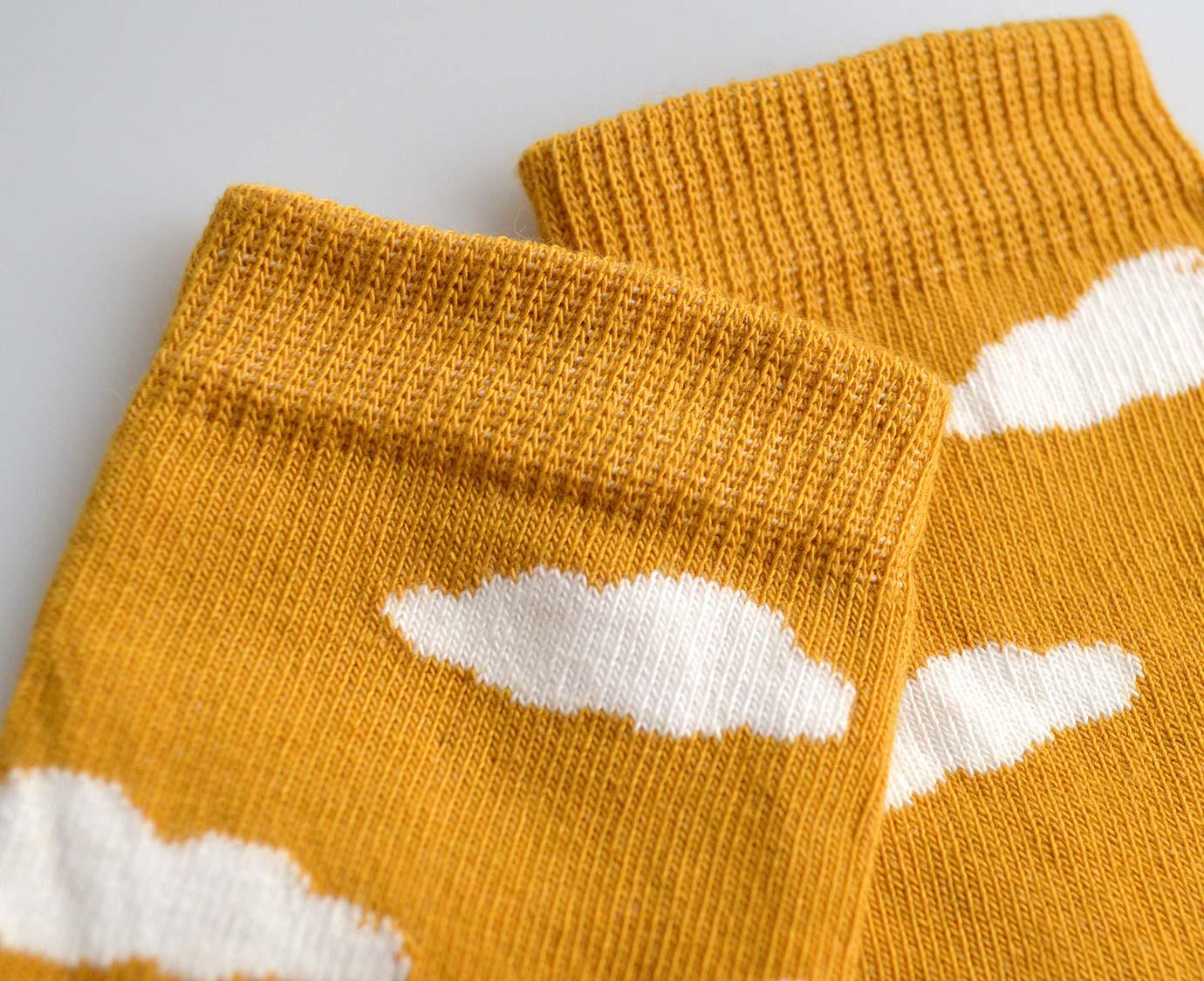 Sokken 'Clouds'