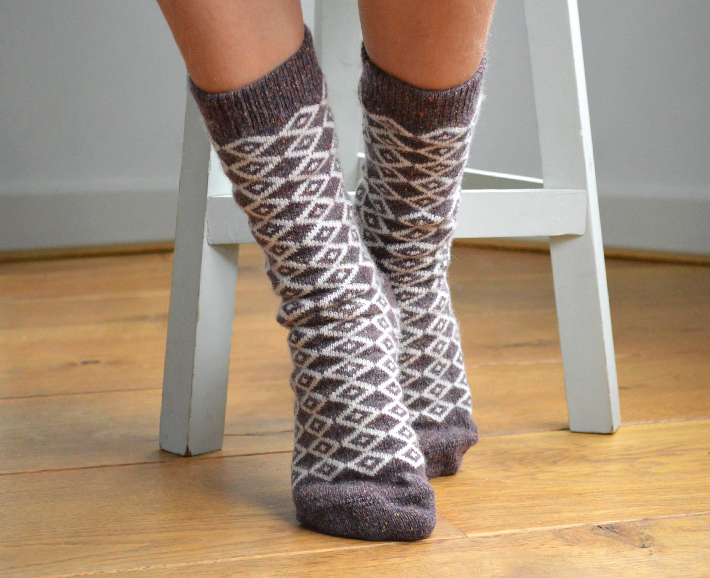 Sokken 'Nordic'