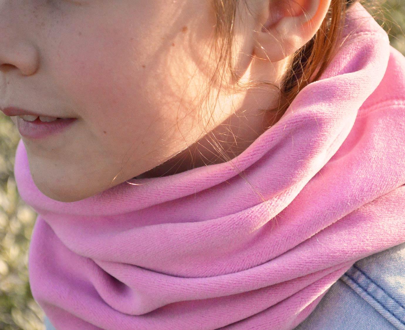 Allrounder 'Pink'