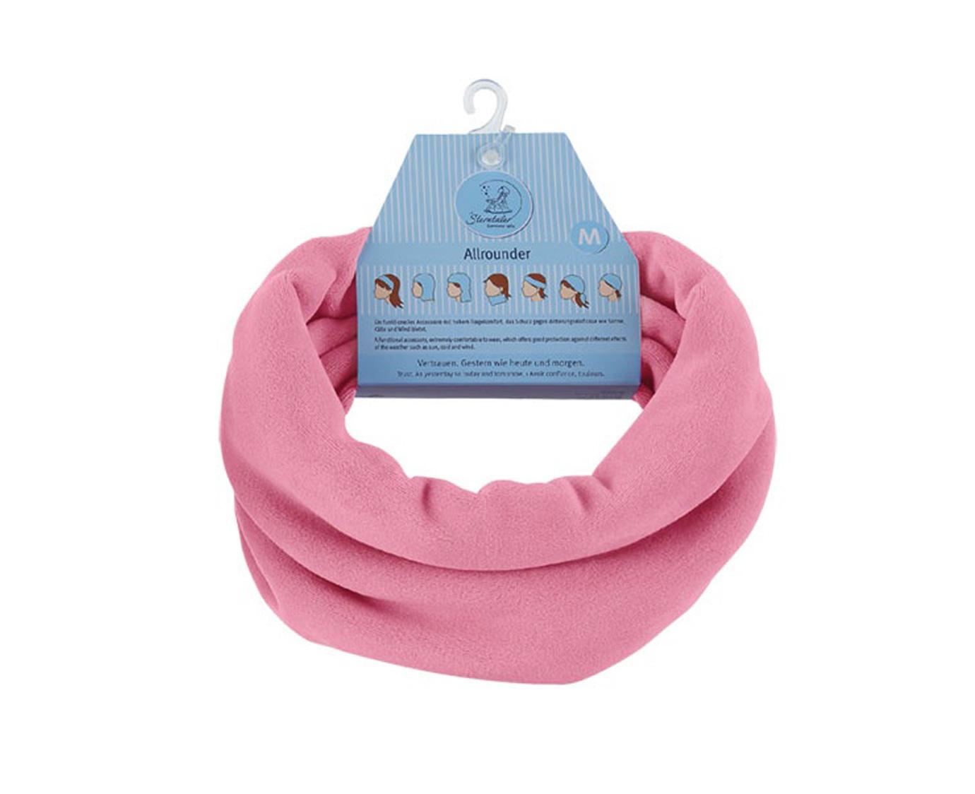Allrounder 'Pink' kleur