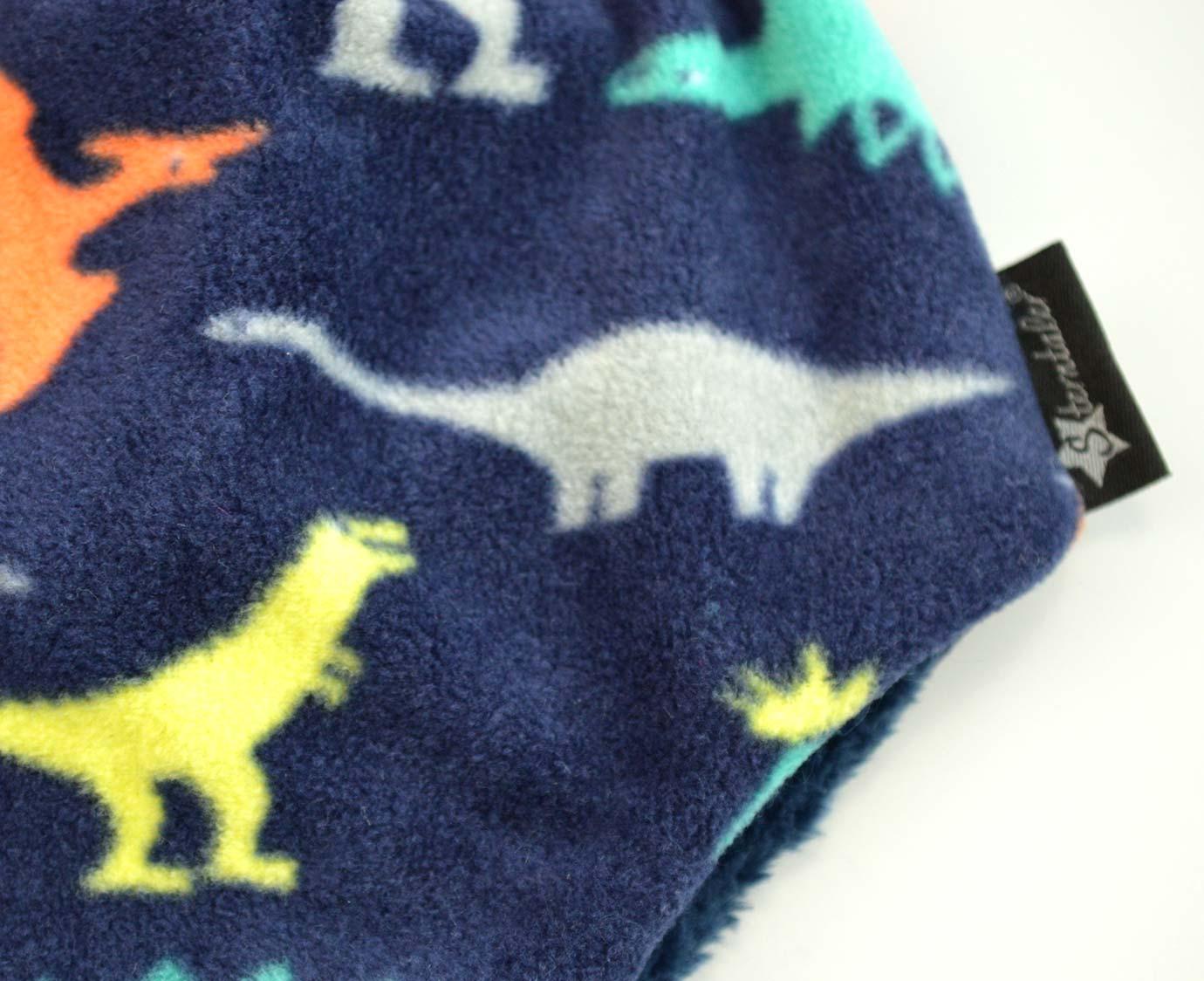 Muts 'Dino blue'