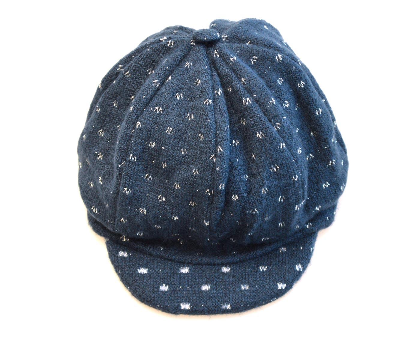 Muts 'Papergirl cap'